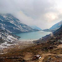 Pelling West Sikkim Tour