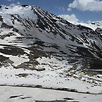 Himachal Sojurn Tour Package