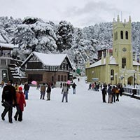 Himachal Paradise On Earth Tour