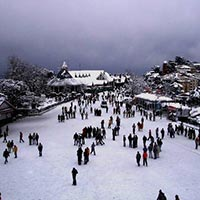 Sampurna Himachal Tour Package
