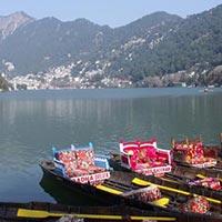 Delhi - Nainital - Lake Tour