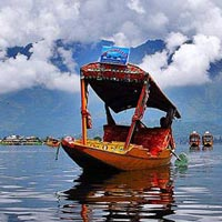 Paradise of Jammu & Kashmir Tour