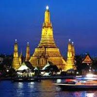 Thailand with Grand Alpine Tour