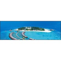 Lakshadweep With Kerala Package Tour ( 6 Nights )