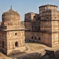Spiritual Indore Gateways Package