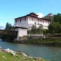 Tour in Bhutan Five nights six days