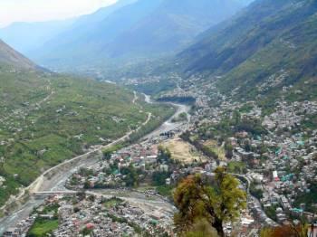 Extensive Honeymoon Trip to Shimla & Manali Tour