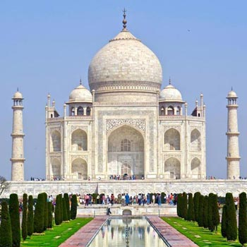 Golden Triangle Tour 5 Day