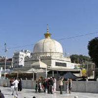 Jaipur & Ajmer Tour