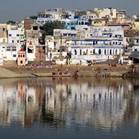 Pushkar Fair With Rajasthan Tour