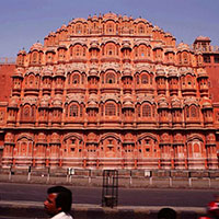 Grand Rajasthan Tour Package