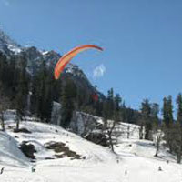 Delhi - Kullu - Manali Tour By Car