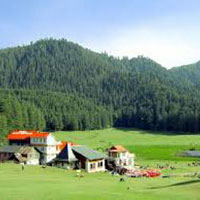 Dalhousie - Dharamshala Excursion Tour