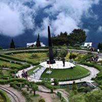 Romantic Darjeeling Tour