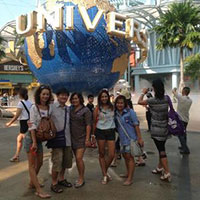 Singapore With Genting Island Tour