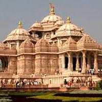 Ahmedabad - Udaipur Package Tour