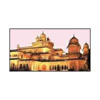 Jaipur - Bikaner - Jaisalmer - Jodhpur - Mt.Abu - Udaipur Tour