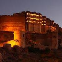 Jaipur - Ranthambhore - Udaipur - Mt.Abu - Jodhpur Tour