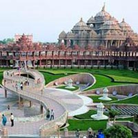 Golden Triangle Tour - Delhi - Agra - Jaipur