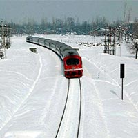 Charismatic Srinagar Tour With Gulmarg And Pahalgam
