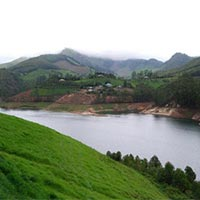 Fabulous Honeymoon At Cochin With Princes Of Hills Munnar And Thekkady