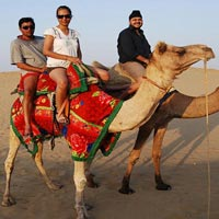 Best Tour Package Of Bikaner Royal State Rajasthan