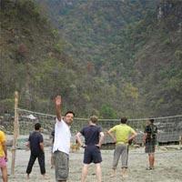 Unbeatable Chamba Uttarakhand Trip With Adventures Dev Bhumi Rishikesh Package