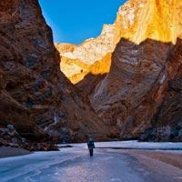 Leh Ladakh Trekking Tour Package With Kashmir Trip For Couple