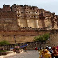 Heritage Tour To Rajasthan with Nears & Dears