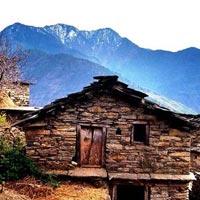 Unexplored Sarmoli A Kumaoni Village Tour Package