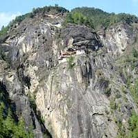 Bhutan Valley tour 7 night/8 Days
