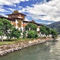 Bhutan passes tour 10 nights - 11 days