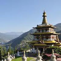 Paro Tshechu 5 Night / 6 Days Tour