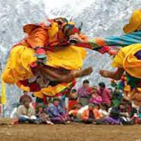 Bumthang Festival 10 Night / 11Days Tour