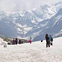 Peaceful Manali Tour
