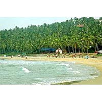 Best of Kerala Honeymoon Tour