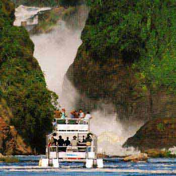 3 Days 2 Nights Murchison Falls Tour