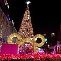 Thailand Christmas and New Year Experience Package