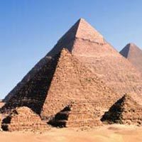 Israel – Egypt Package From Kenya Package