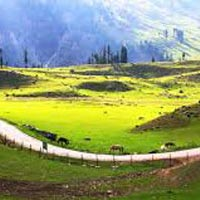 Kashmir Tour Package for 7 Nights/ 8Days