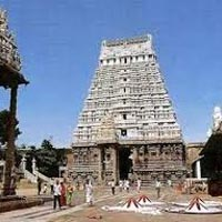South India Package - Chennai for 4Nights/5Days Tour