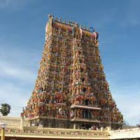 South India - Kerala & Tamil nadu- 9 N/10D Tour
