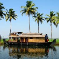 South India Package- Kerala for 7 nights/8days Tour