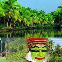 4 Nights 5 days-Kerala package with train (DIWALI OFFER!!HURRY UP!!) Tour Package