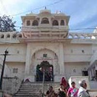 Bharmh Temple In Puskar (Raj)