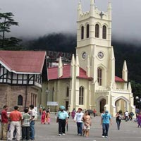 Enchanting Shimla Tour