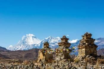 Pokhara Muktinath Manokamana Tour Package