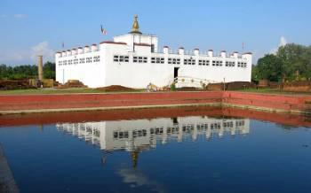 Lumbini Phokara Tour Package