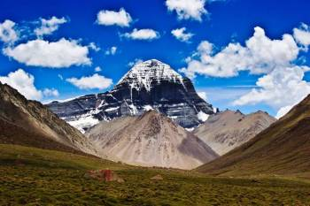 Holy Mt. Kailash Yatra Tour Package