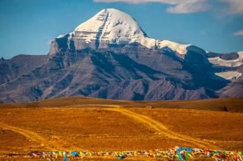 Mt. Kailash & Mansarovar Yatra Tour Package